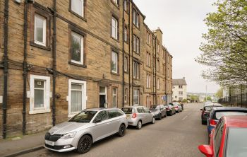 2/1 Appin Terrace, Edinburgh
