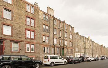 12/6 Kings Road, Edinburgh