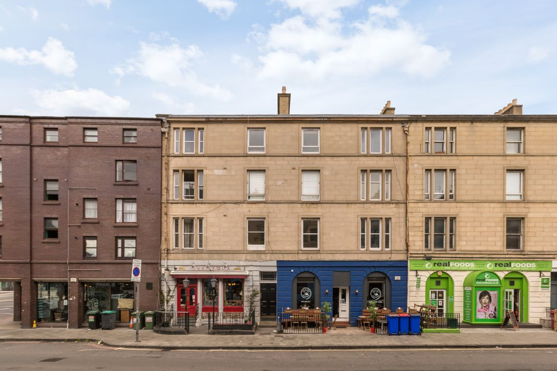 4 3F2 Brougham Street, Tollcross - Photo 11