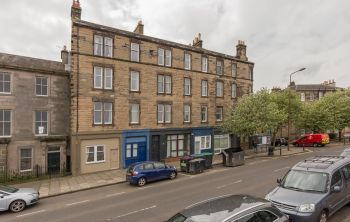 27/1 Trinity Crescent, Edinburgh