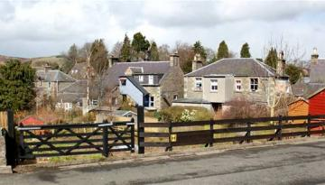 Plot of Land Beechbank, Selkirk