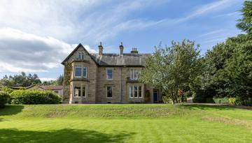 Summerfield East Rosalee Brae, Hawick