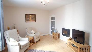 13 Eildon Terrace, Newtown St Boswells