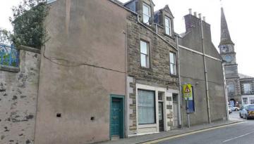 6 Ettrick Terrace, Selkirk
