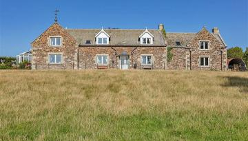 Lairdshill Stichill Stables, Kelso