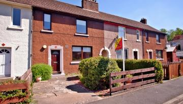 3 Meadow Street, Jedburgh
