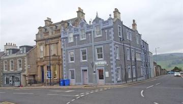 7A Market Place, Selkirk