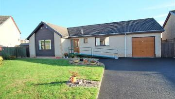 3 St Mary's Court, St Boswells