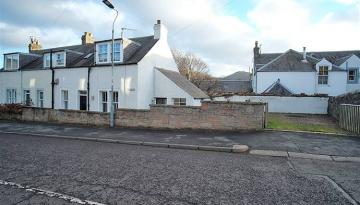 1 Pergola Cottages, Gattonside