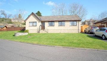 8 Haughhead Avenue, Earlston