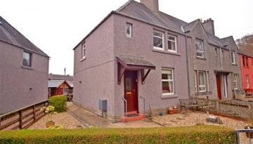 8 Bridge Street, Selkirk