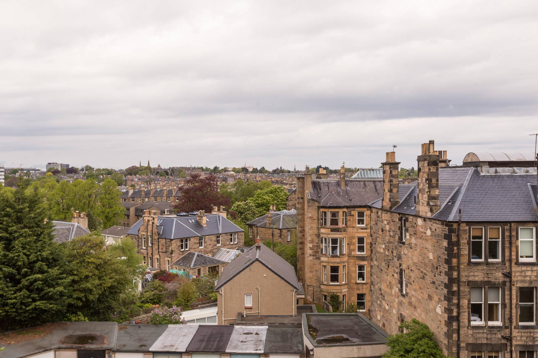 12/29 Ethel Terrace, Morningside, Edinburgh, EH10 5NA
