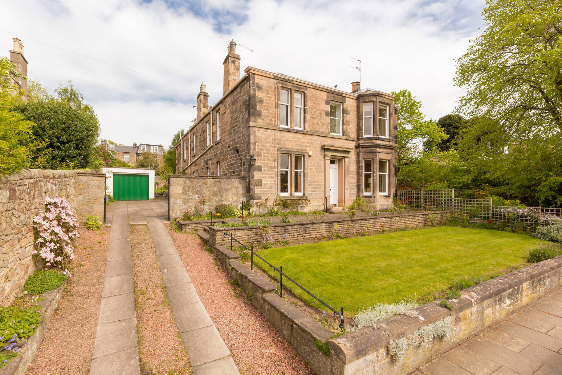 7A Morningside Place, Edinburgh, EH10 5ES