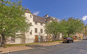 Flat 6 13 Orwell Place, Edinburgh