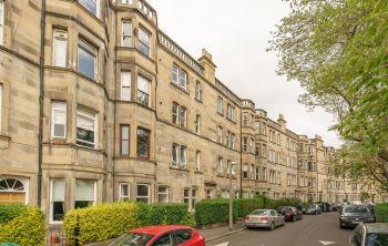 20/3 Craighall Crescent, Edinburgh