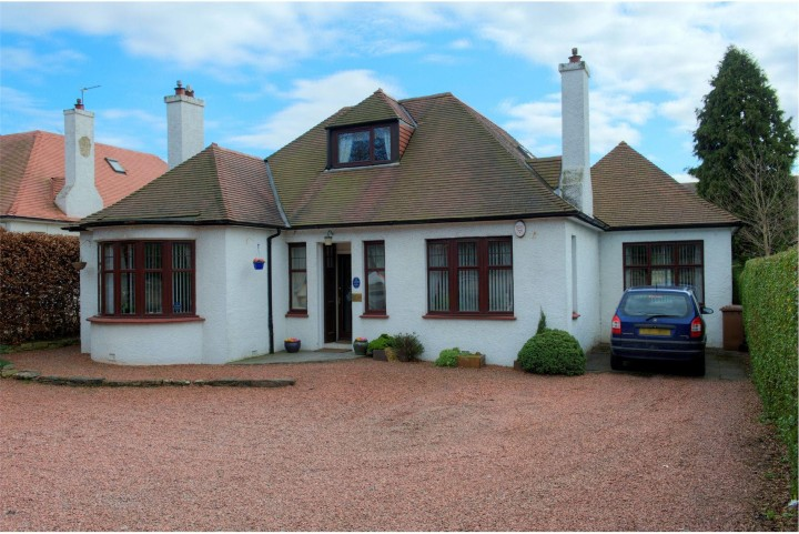 Acer Lodge Guest House 425 Queensferry Road, Barnton, EDINBURGH, EH4 7NB