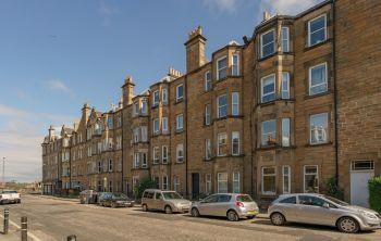 11/6 Shandon Place, Edinburgh