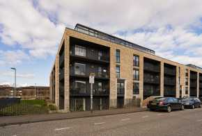 23A/5 Brunswick Road, Edinburgh