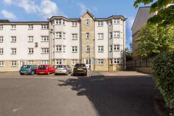 Flat/Apartment  for sale: 14/4 Duff Street, Edinburgh, EH11 2HG