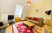 106 (4f1) Raeburn Place, Edinburgh