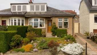 35 Corstorphine Hill Gardens, Edinburgh