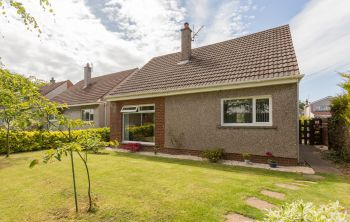17 Inchcolm Terrace, South Queensferry