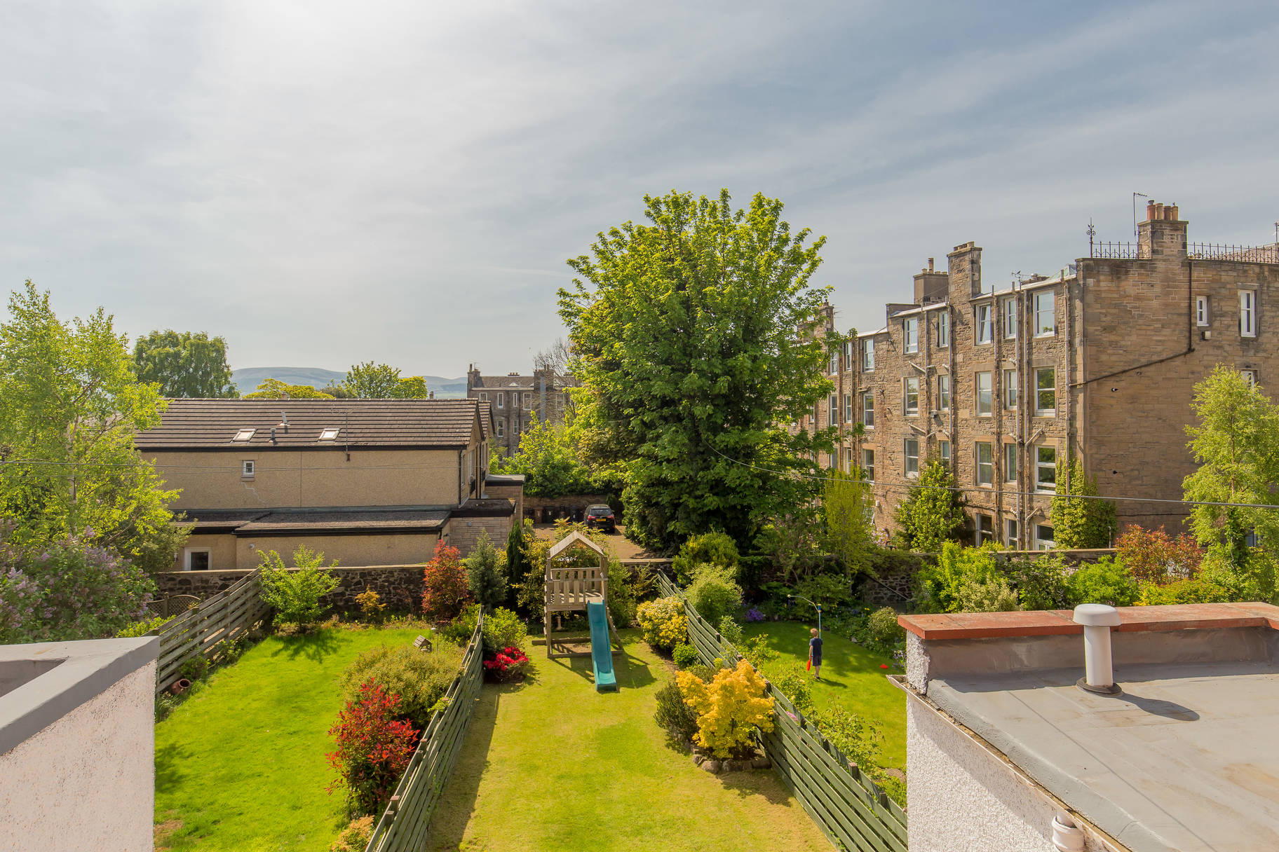 79 Belgrave Road, Corstorphine, Edinburgh, EH12 6NH