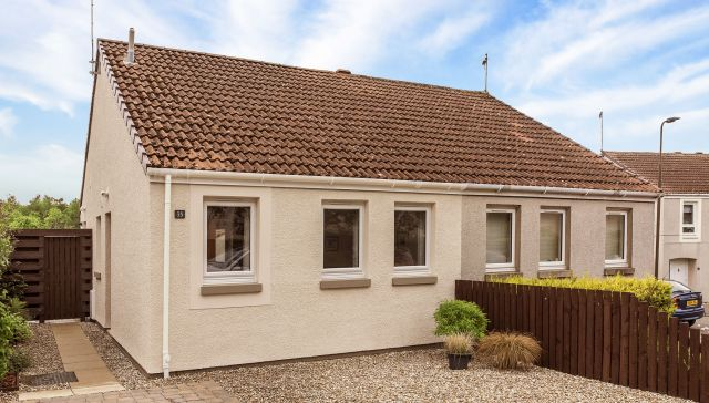 35 Chalybeate, Haddington