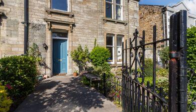 6/2 Abercorn Terrace Abercorn Terrace, Edinburgh