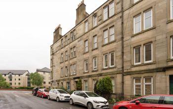 1 (1F3) Roseburn Place, Edinburgh