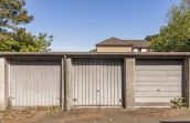 Garage at 63B Orchard Brae Avenue, Edinburgh