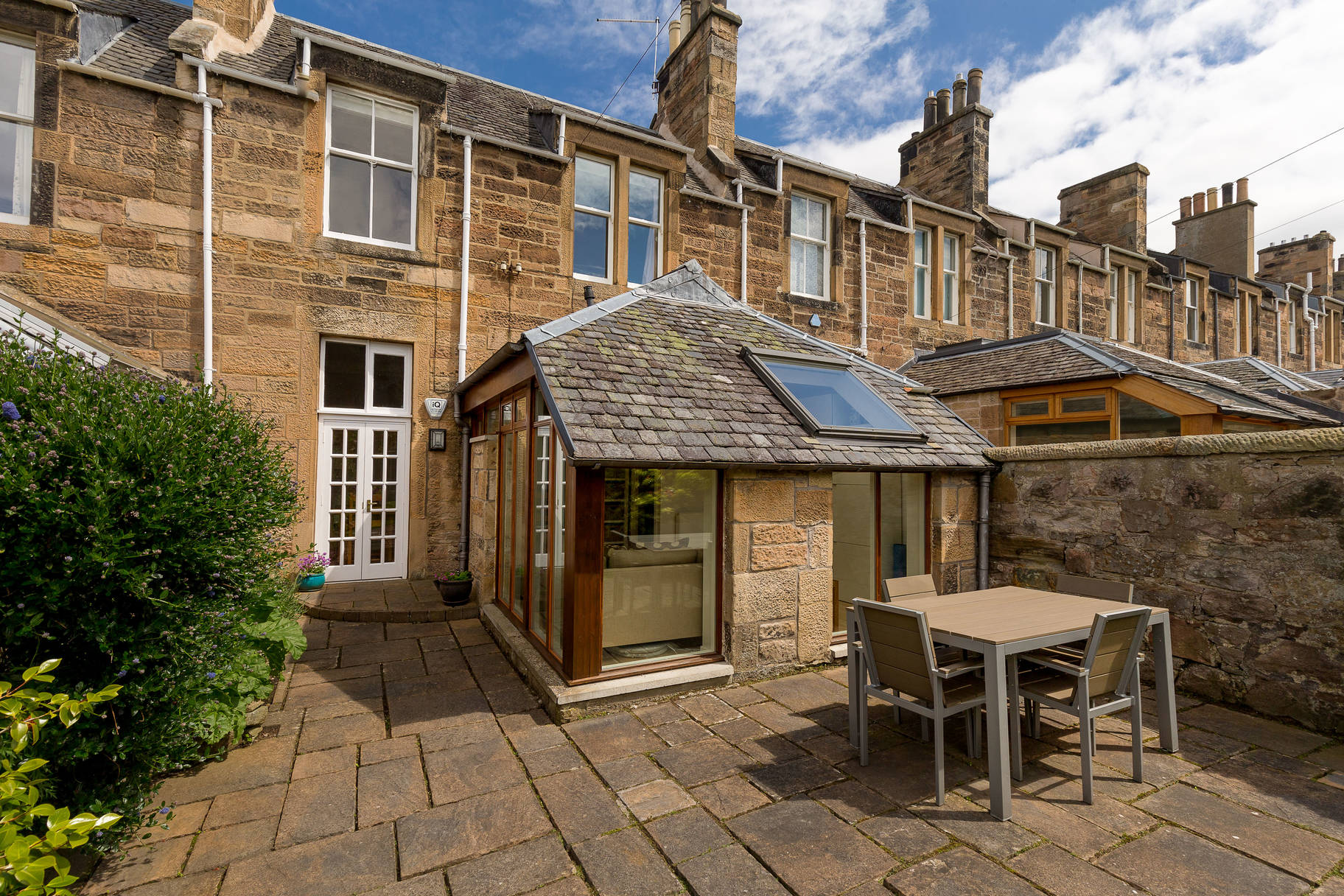 5 Ethel Terrace, Morningside, Edinburgh, EH10 5NB