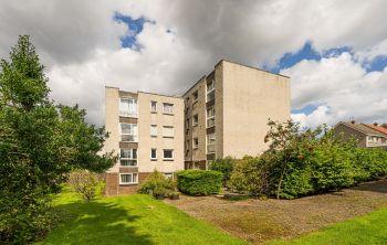 33/11 Craigmount Hill, Edinburgh