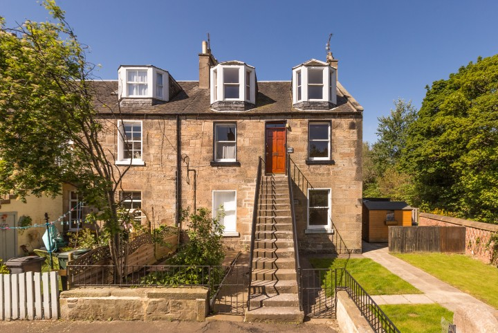 16 Colville Place, Edinburgh EH3 5JE