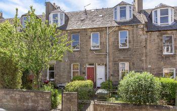 8 Myrtle Terrace, Edinburgh