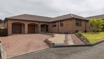 15 Drovers Way, Peebles