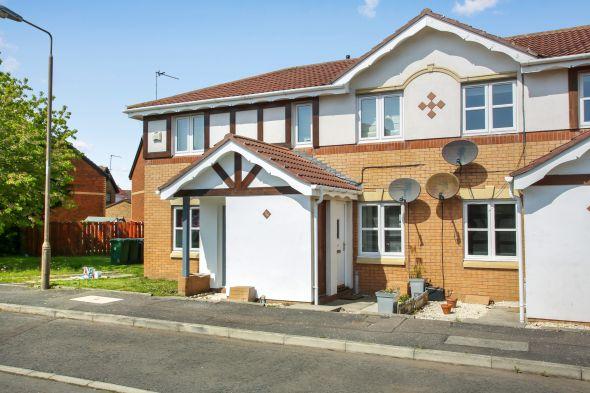 Lower Flat  for sale: 5 Corbiewynd, EDINBURGH, EH15 3RP
