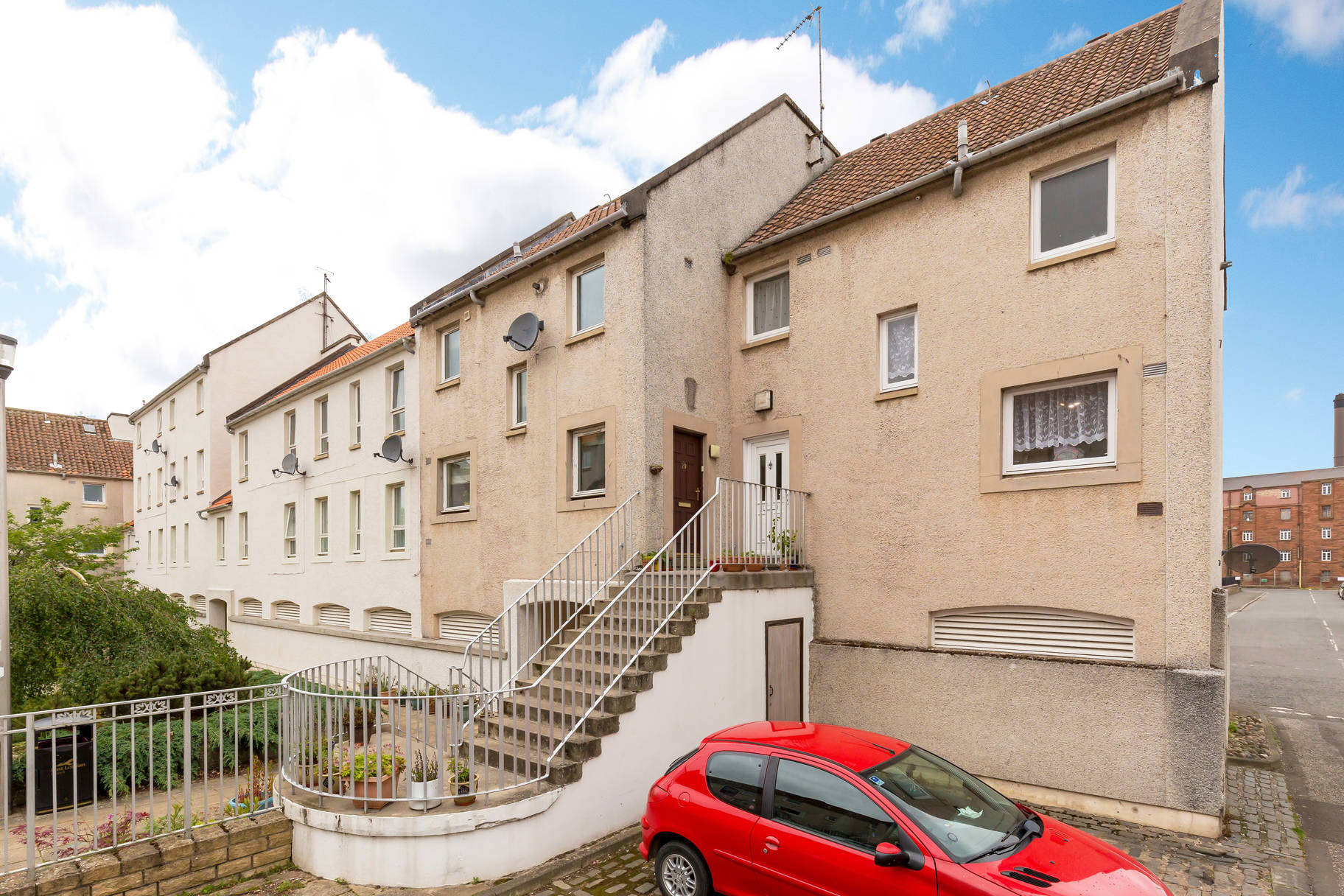29 Tyne Court, Haddington, East Lothian, EH41 4BL