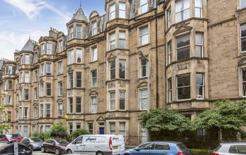 14 (3F2) Viewforth, Edinburgh