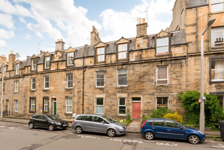 13/3 Blackwood Crescent, Edinburgh