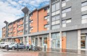 Flat 2/1 54 Keith Court, Partick
