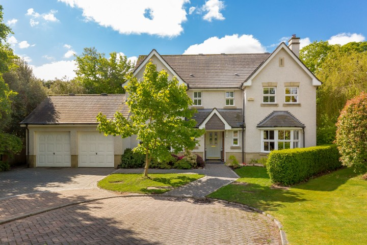 3 Templar's Cramond, Cramond, Edinburgh EH4 6BY