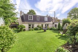 Rowan Cottage Upper Green West Linton EH46 7ER