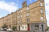 22  Watson Crescent, Edinburgh