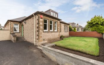 66 Duddingston Road West, Edinburgh