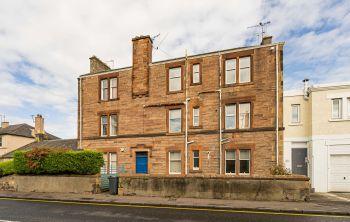 4/10 Corstorphine High Street, Edinburgh