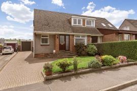 16 Thomson Road, Currie, EH14 5HW