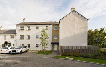 16E Thorny Crook Crescent, Dalkeith