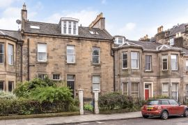 69/4 Henderson Row, Edinburgh, EH3 5DL