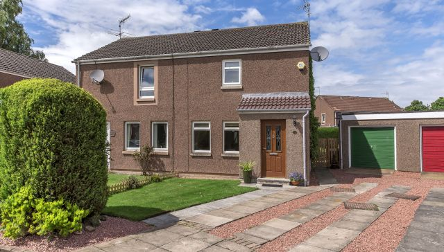 39 Acredales, Haddington